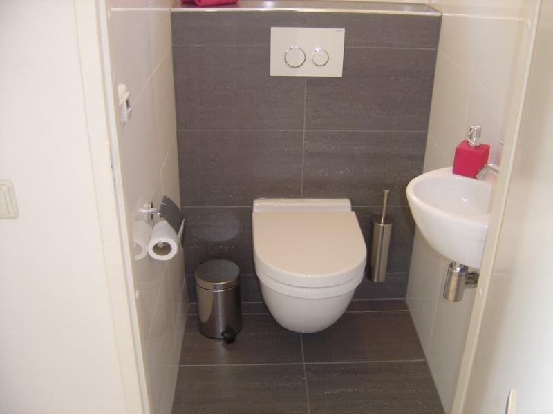 Sanitair - Onze vakman Voor jouw klus