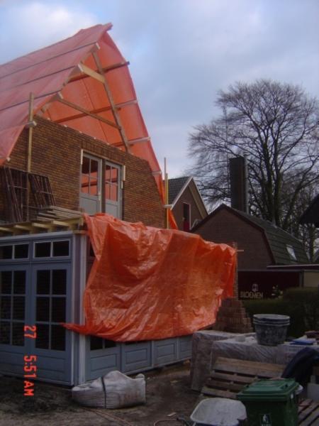 Uitbouw Klussen gigant (16)
