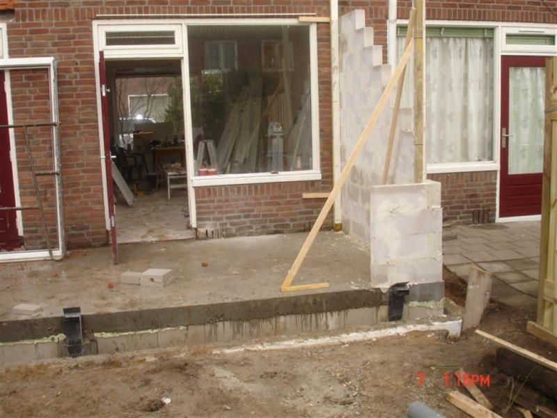 Uitbouw Klussen gigant (11)