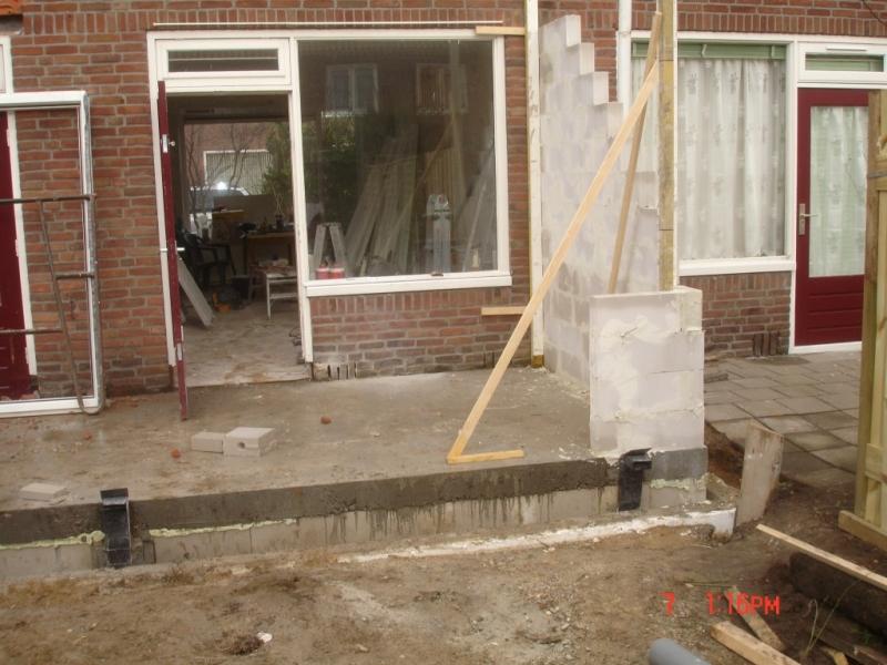Uitbouw Klussen gigant (5)
